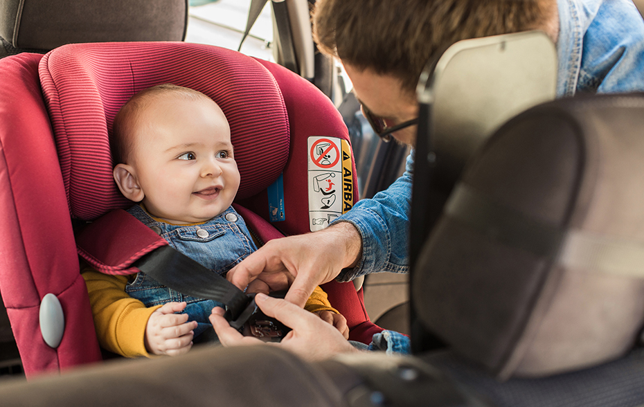 Tips for Car Seats